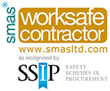 icon: Worksafe Contractor