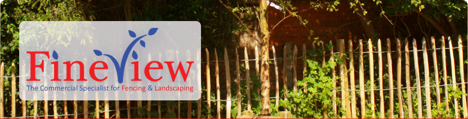Fineview Landscapes: landscaping and fencing